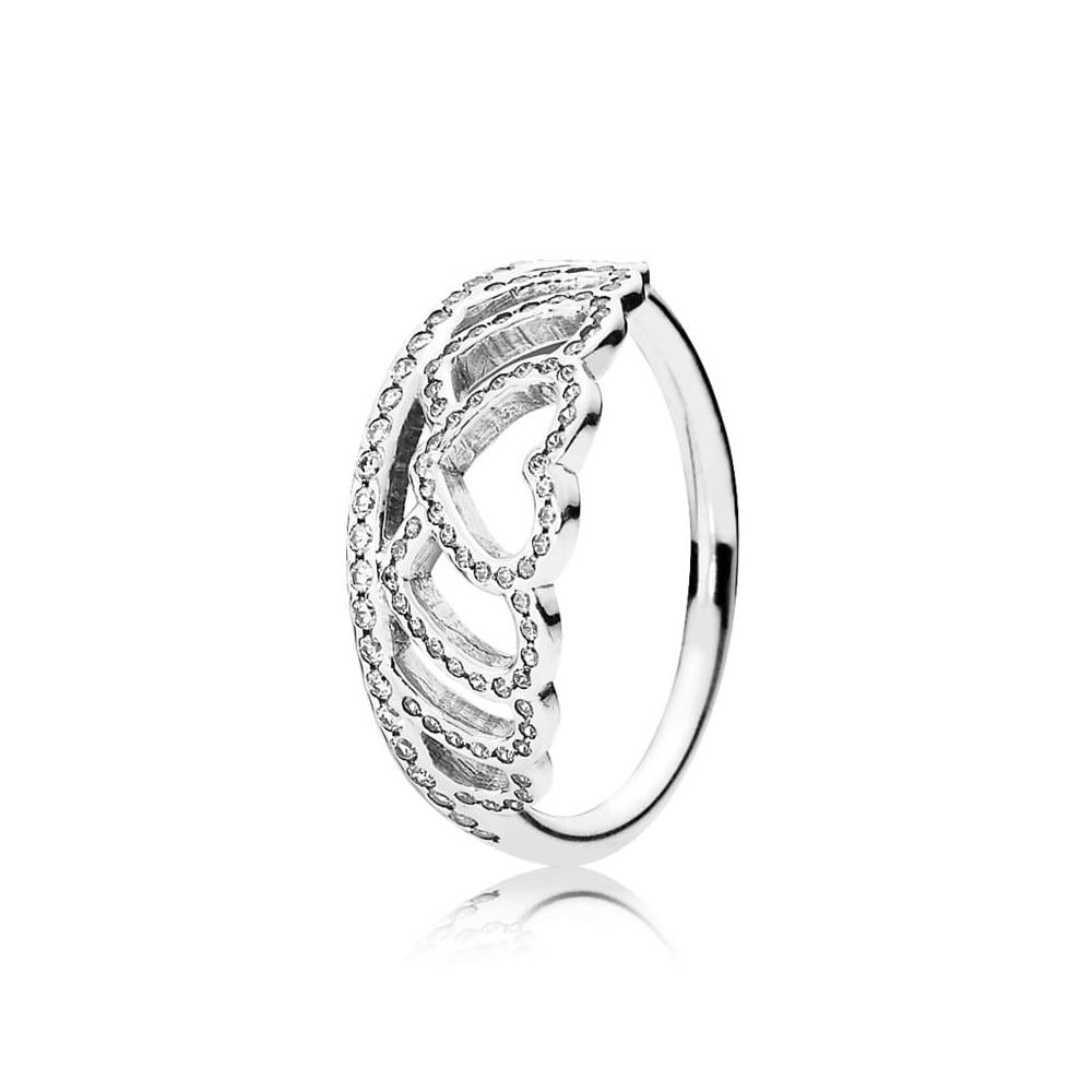 Pandora ringe