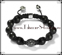 "Браслет ""Shamballa jewels""  01002 - 03"