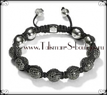 "Браслет ""Shamballa jewels"" C 01003"