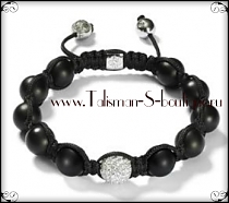 "Браслет ""Shamballa jewels""  01005 - 03"
