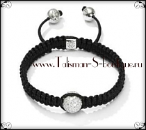 "Браслет ""Shamballa jewels"" D 01007 - 04"