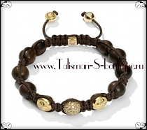 "Браслет ""Shamballa jewels"" 01012 - 03"