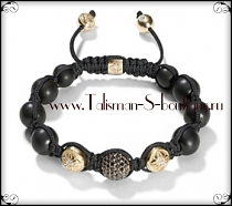 "Браслет ""Shamballa jewels""  01019 - 03"