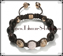 "Браслет ""Shamballa jewels""  01021 - 03"
