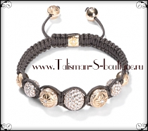 "Браслет ""Shamballa jewels""  01022 - 03"