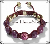 "Браслет ""Shamballa jewels""  01025 - 04"