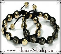 "Браслет ""Shamballa jewels""  01081 - 03"