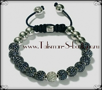 "Браслет ""Shamballa jewels""  01082 - 04"