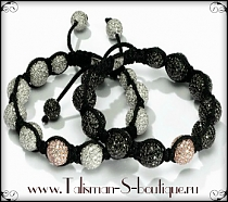 "Браслет ""Shamballa jewels""  01083 - 01"