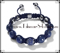 "Браслет ""Shamballa jewels""  01026 - 04"