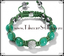 "Браслет ""Shamballa jewels""  01027 - 04"