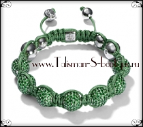 "Браслет ""Shamballa jewels""  01030 - 04"