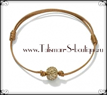 "Браслет ""Shamballa jewels""  01032 - 04"