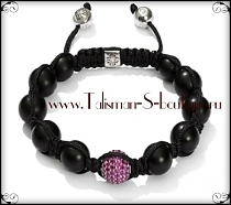 "Браслет ""Shamballa jewels""  01034 - 03"
