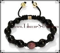 "Браслет ""Shamballa jewels""  01035 - 03"