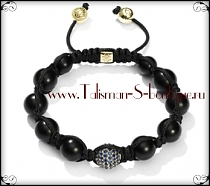 "Браслет ""Shamballa jewels""  01037 - 03"