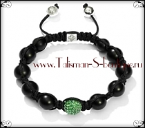 "Браслет ""Shamballa jewels""  01039 - 03"