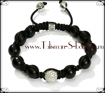 "Браслет ""Shamballa jewels""  01041 - 03"