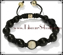 "Браслет ""Shamballa jewels""  01042 - 03"