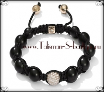 "Браслет ""Shamballa jewels""  01043 - 03"