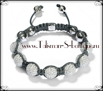"Браслет ""Shamballa jewels"" 01049 - 01"
