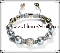 "Браслет ""Shamballa jewels""  01057 - 02"