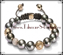 "Браслет ""Shamballa jewels""  01061 - 02"