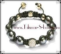 "Браслет ""Shamballa jewels""  01062 - 02"