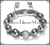 "Браслет ""Shamballa jewels""   01065 - 02"