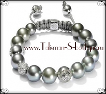 "Браслет ""Shamballa jewels"" 01066 - 02"