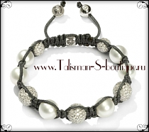 "Браслет ""Shamballa jewels""  01070 - 02"