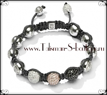 "Браслет ""Shamballa jewels""  01074 - 01"