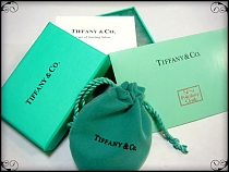 "Упаковка ""Tiffany & Co"""