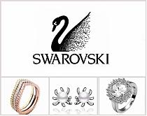 12 SWAROVSKI | украшения