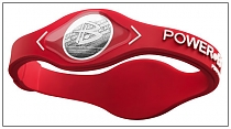 "Браслет ""Power Balance"" Standart series 08029"