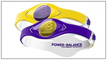 "Браслет ""Power Balance"" Game Day Series 08007"