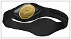 "Браслет ""Power Balance"" Gold edition 08045"