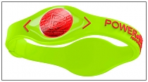 "Браслеты ""Power Balance"" Volt Red 08073"