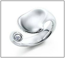 "Кольцо ""Tiffany & Co"" 09075 - 03"
