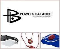 5 POWER BALANCE | браслеты