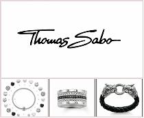 6 THOMAS SABO | украшения