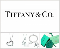 9 TIFFANY & CO | украшения