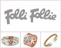 10 FOLLI FOLLIE | браслеты