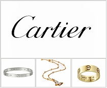 11 CARTIER | Браслеты и кольца